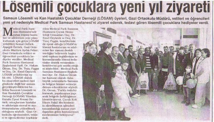 Denge Gazetesi