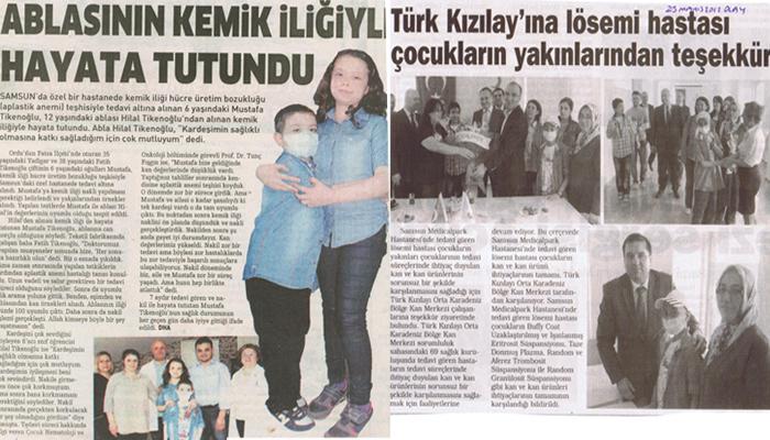 Denge Gazetesi - Olay Gazetesi