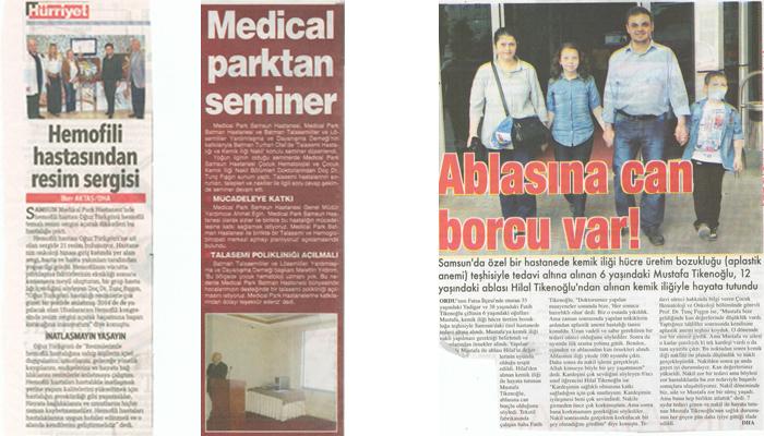 Hürriyet - Arena Gazetesi - Gerçek Gazetesi